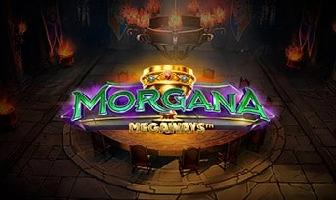 ISB - Morgana Megaways