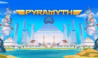 Thunderkick - Pyramyth