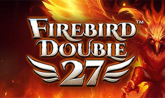 Synot - Firebird Double 27