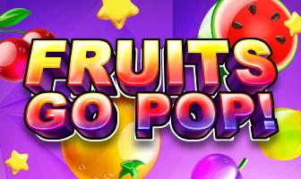 TomHorn - Fruits go Pop!
