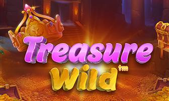 Pragmatic Play - Treasure Wild