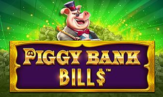 Pragmatic Play - Piggy Bank Bills