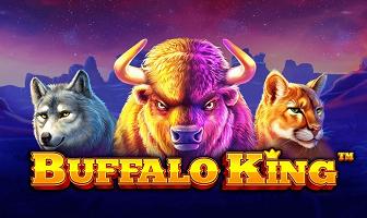 PragmaticPlay - Buffalo King