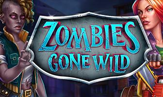 PariPlay - Zombies Gone Wild