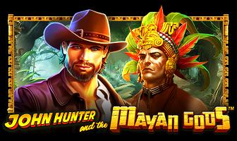 Pragmatic Play - John Hunter and the Mayan Gods