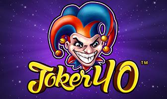 Synot - Joker 40
