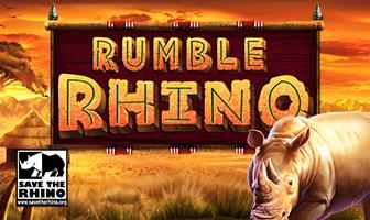 PariPlay - Rumble Rhino
