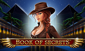 Synot - Book Of Secrets