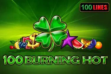 EGT - 100 Burning Hot