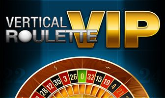 G1 - Vertical Roulette VIP