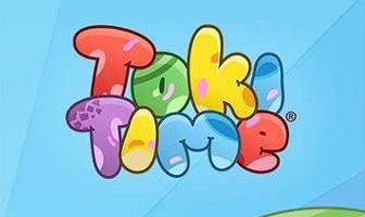 Thunderkick - Toki Time