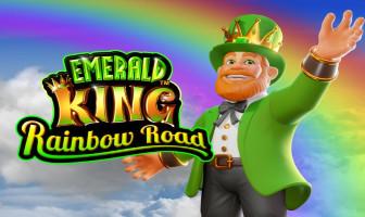 PragmaticPlay - Emerald King Rainbow Road