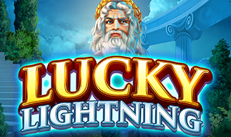 Pragmatic Play - Lucky Lightning