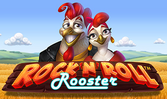 Synot - Rock 'n' Roll Rooster