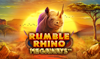 PariPlay - Rumble Rhino Megaways