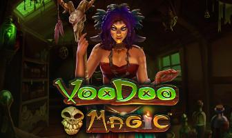 PragmaticPlay - Voodoo Magic
