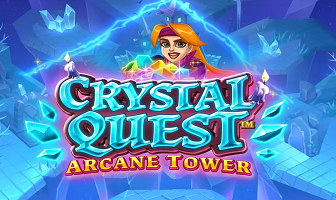 Thunderkick - Crystal Quest: Arcane Tower