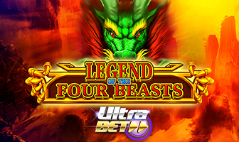 ISB - Legend of the Four Beasts