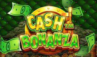 Pragmatic Play - Cash Bonanza