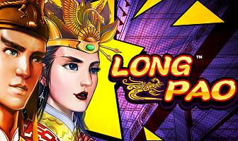 NetEnt - Long Pao
