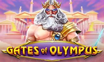 Pragmatic Play - Gates of Olympus