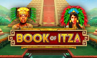 PariPlay - Book Of Itza