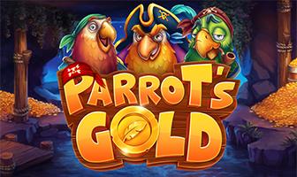 PariPlay - Parrot's Gold