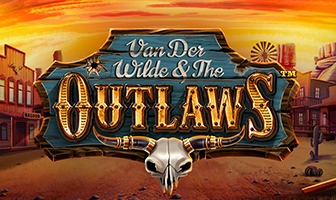 ISB - Van der Wilde and The Outlaws