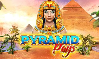 ISB - Pyramid Pays