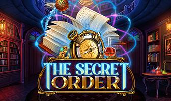 Pariplay - The Secret Order