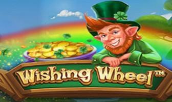ISB - Wishing Wheel