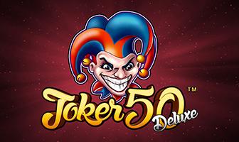 Synot - Joker 50 DeLuxe