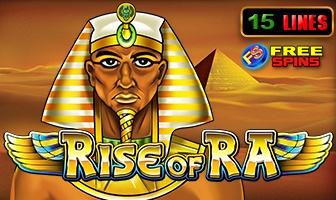 EGT - Rise of Ra