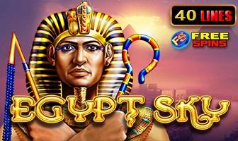 EGT - Egypt Sky