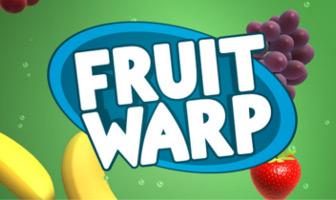 Thunderkick - Fruit Warp