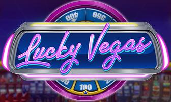 PariPlay - Lucky Vegas