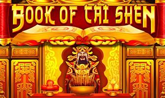ISB - Book of Cai Shen