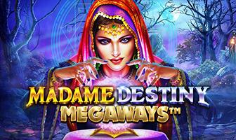 PragmaticPlay - Madame Destiny Megaways