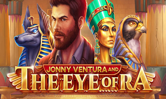 PariPlay - Jonny Ventura & The Eye of Ra