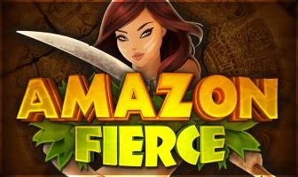 G1 - Amazon Fierce