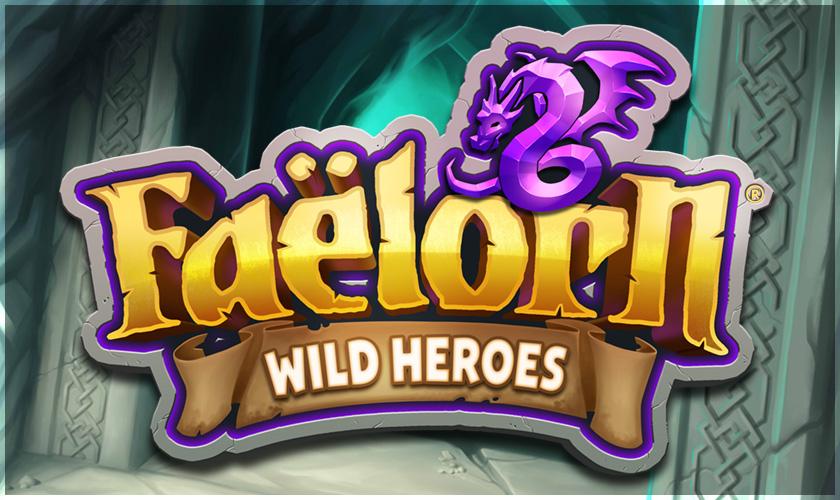 G1 - Faelorn Wild Heroes