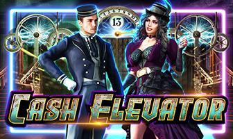PragmaticPlay - Cash Elevator