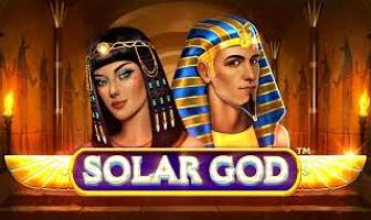 Synot - Solar God