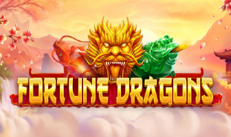 PariPlay - Fortune Dragons