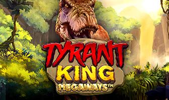 ISB - Tyrant King Megaways