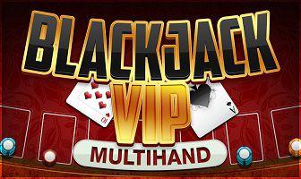 G1 - Blackjack Portuguese VIP