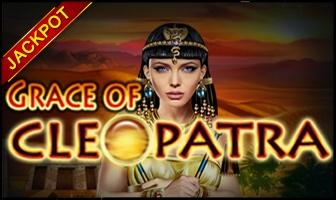 EGT - Grace of Cleopatra