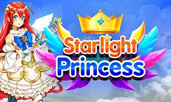PragmaticPlay - Starlight Princess