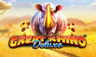 Pragmatic Play - Great Rhino Deluxe