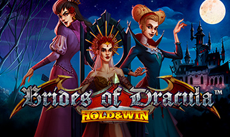 ISB - Brides of Dracula Hold & Win